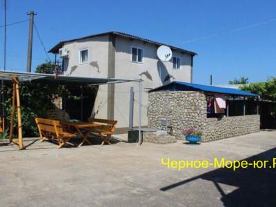 Керчь гостевой дом «Как дома» в Крыму по ул. Галины. Петровой, 35