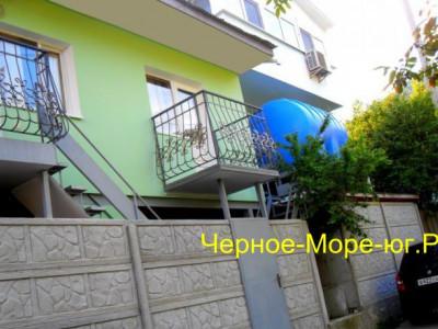 Крым гостевой дом «На Шаляпина». Новый Свет, ул. Шаляпина, 5ж