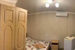 03 Гостевой дом «Терра» в Лермонтово на ул. Набережная д.12А(2-х местный стандартный номер)