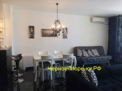 2-х комнатные апартаменты класса «Люкс» Форос, бухта Ласпи, д. 20 «А»