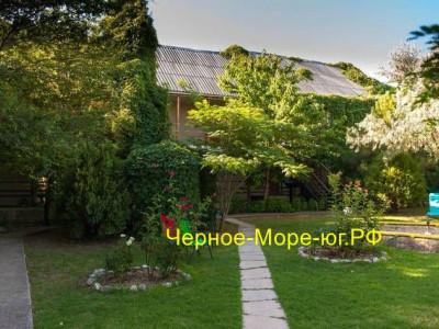 Гостевой дом «Дионис» г. Судак, пос. Прибрежное, ул. Жемчужная, 3