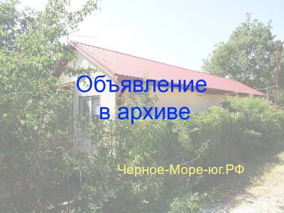 Частный сектор «Лесной дворик» г. Геленджик мкр. Голубая бухта пер. Прохладный 1/1