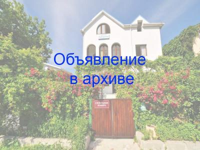 Гостевой дом «Сибирячка» г. Анапа, пос. Джемете, ул. Песчаная д. 28