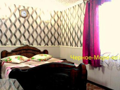 Гостевой комплекс «Galina», р. Крым, Саки, ТСН «Садовод», ул. Приморская 67