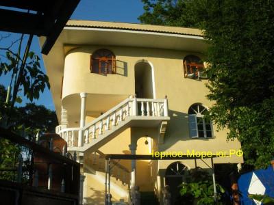 Гостевой дом по ул. Ленина, 286 в Адлере