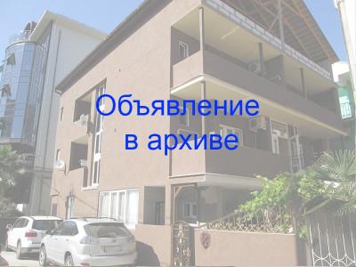 Частный сектор «Элен» по ул. Чкалова, 29а в Адлере
