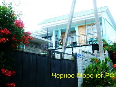 Частный сектор «Ласточка» в Вишнёвке по ул. Соловьиная, 16