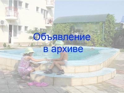 Гостевой дом «Изумруд». Сукко, ул. Солнечная, 7