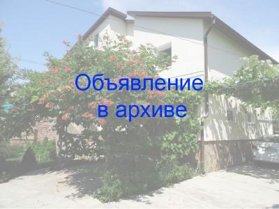 Гостевой дом «Совиньон» в Николаевке, ул. Севастопольская, 8