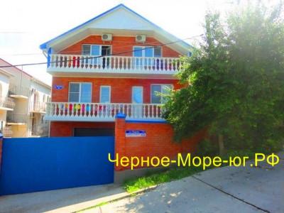 Гостевой дом «Дарья». Дивноморское, ул. Кирова, 31
