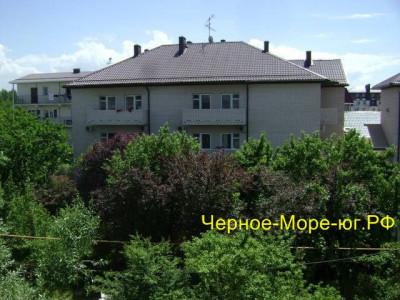 Гостевой дом «Дом у моря». Джемете, ул. Виноградная, 6а