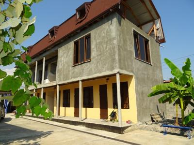 Гостевой дом «Светлана» по ул. Харания, 10 в Сухуми