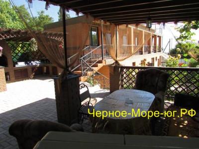 Гостевой дом «У Мэри» в Ейске по ул. Нижнесадовая, 276