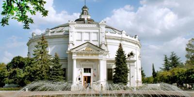 Музей Панорама оборона Севастополя 1854-1855гг. Описание отзывы адрес телефон режим работы.