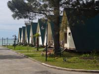 Пляж Кяласур город Сухум, Абхазия - лето 2021 года, фотографии, отзывы туристов